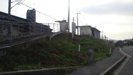 【駅】金橋駅