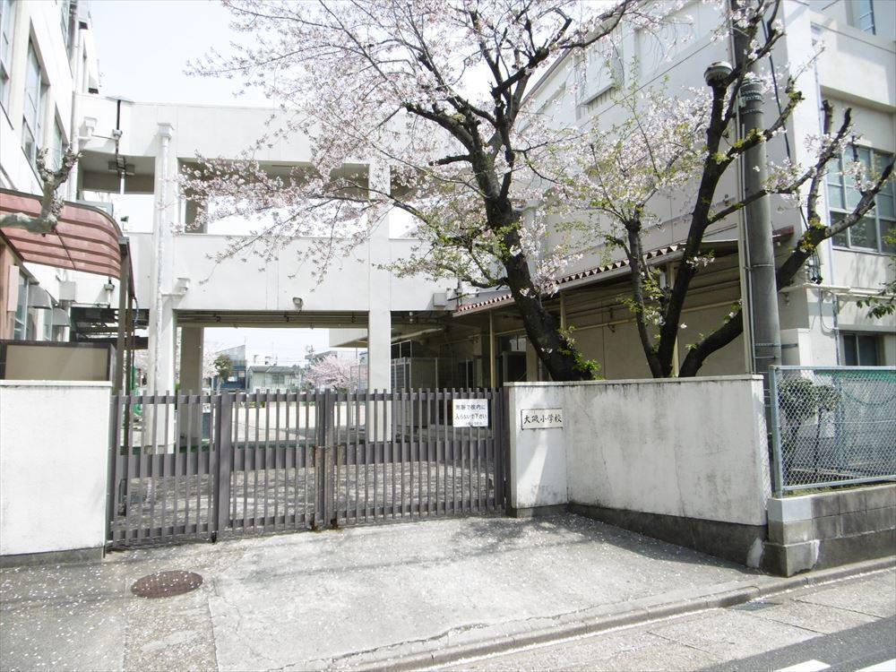 【小学校】名古屋市立大磯小学校