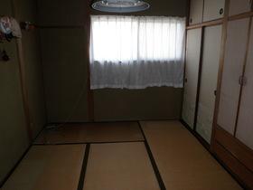 2階和室その1