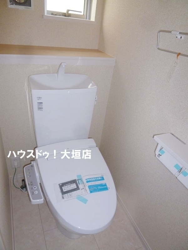 2017/04/27 撮影 1階トイレ