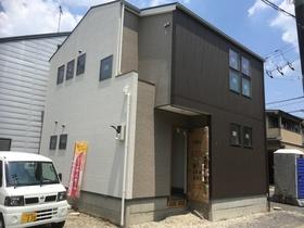京都市山科区厨子奥若林町の新築一戸建て