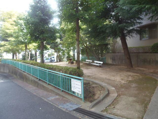 2017/9/21撮影 南側公園