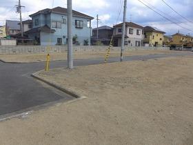 松山市北久米町