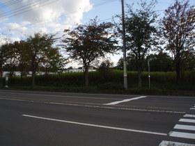 江別市東野幌