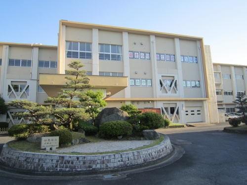 【小学校】肥田小学校