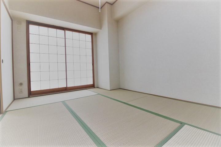 くつろぎたい時は、やっぱり和室ですよね。
