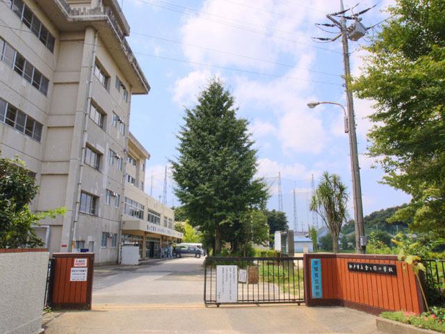 【小学校】金ケ作小学校