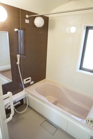 内観 浴室(H29.3.12)撮影