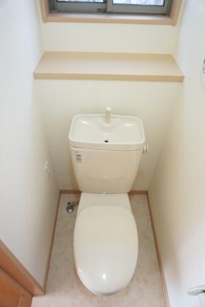 内観 トイレ(H29.3.12)撮影