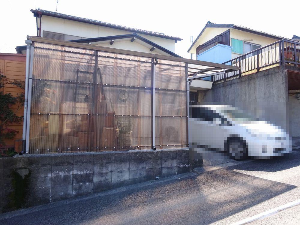 ◆前面道路からの写真◎◎