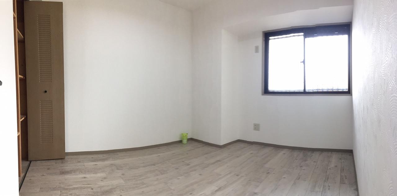 床フロア、クロス張替(天井含む)