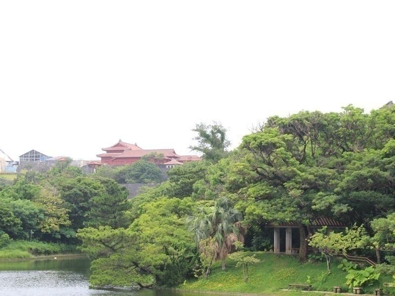 【公園】龍潭池