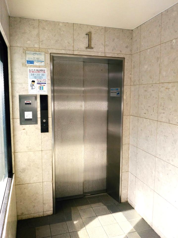 ◆アメニティ徳力II♪エレベーター付きです♪