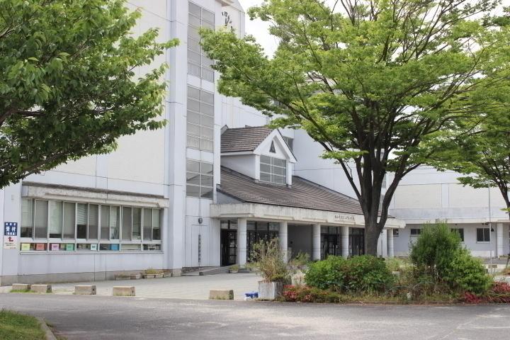 【小学校】立入りが丘小学校