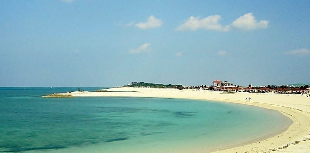 ちゅらさんビーチ