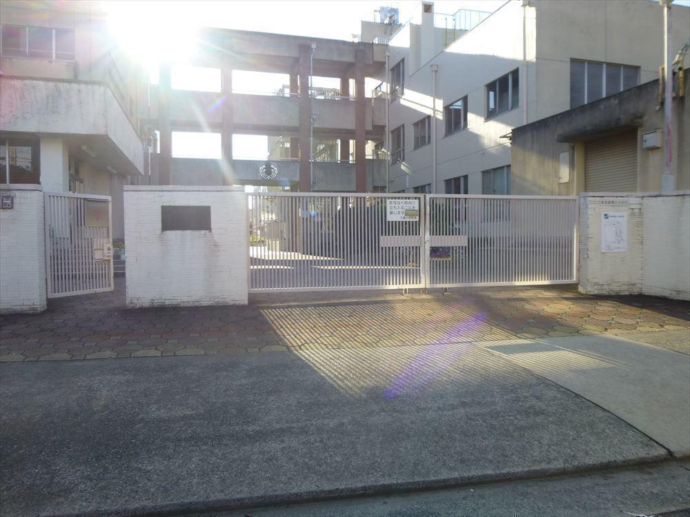 【小学校】名古屋市立千鳥小学校