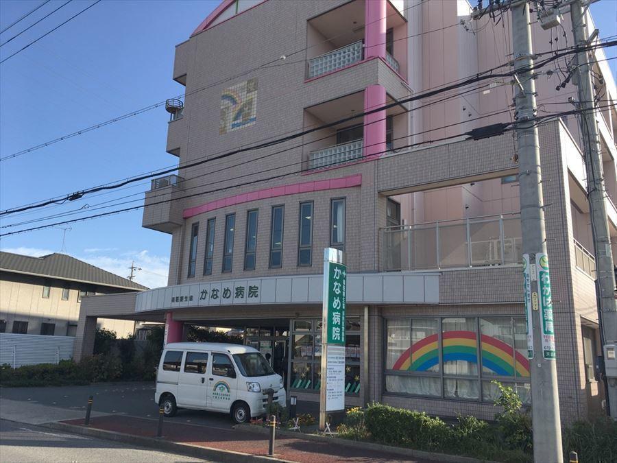 【病院】南医療生協かなめ病院