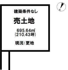 富山市婦中町広田