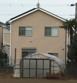 平塚市御殿3丁目