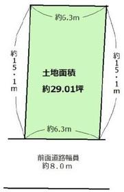 堺市中区深井水池町