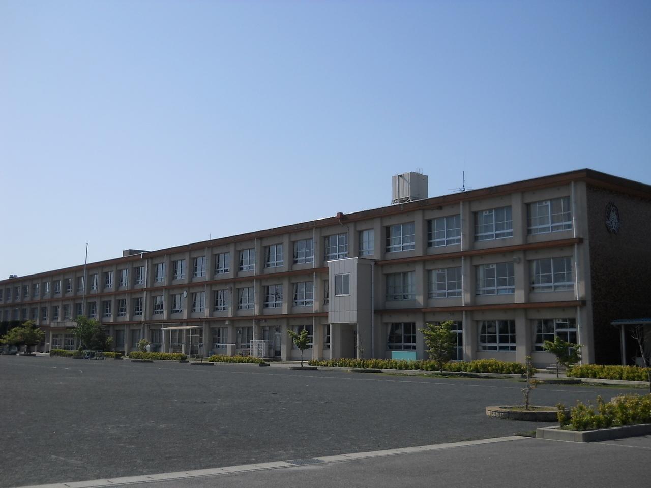 【小学校】寺津小学校