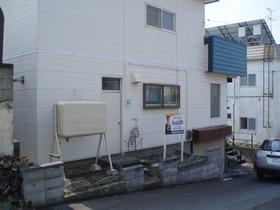 【外観写真】 江別市文京台の、売土地です