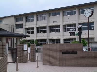 【小学校】大福小学校