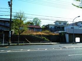 名古屋市緑区鳴海町字砦