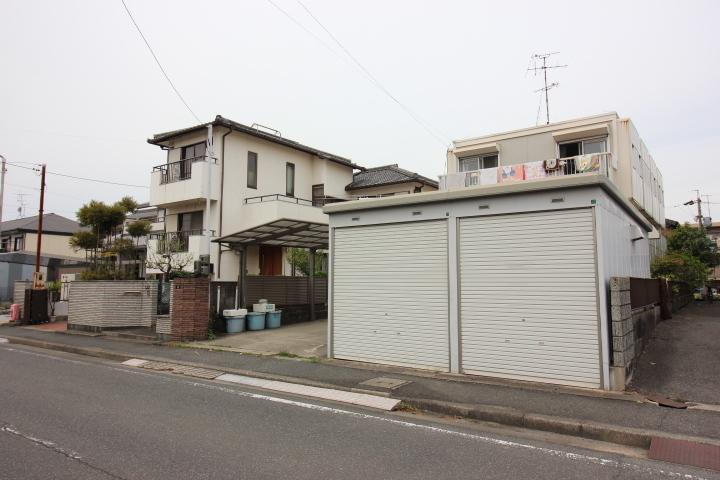 名鉄常滑線 朝倉駅まで徒歩10分