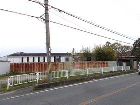 桜井市大字大泉