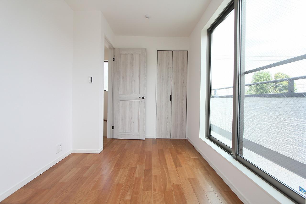 江戸川区北小岩5丁目新築戸建物件のイメージパースです。