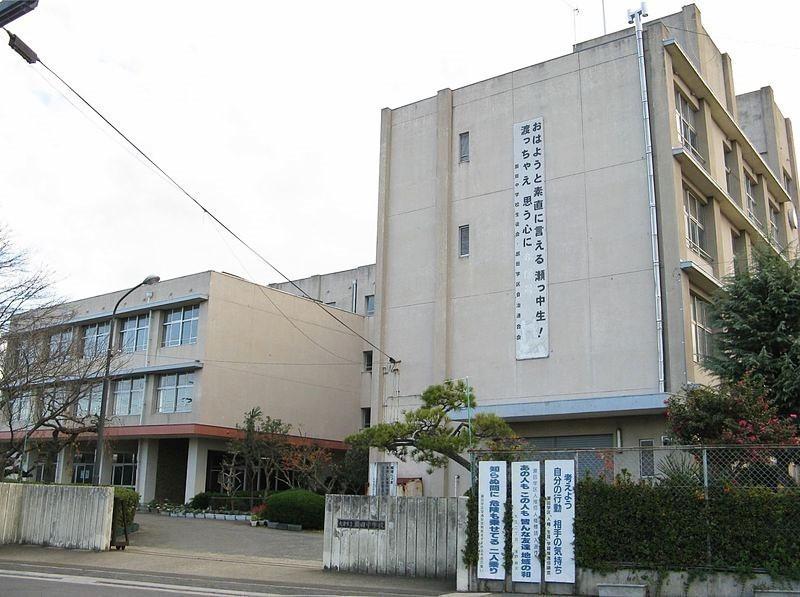 【中学校】瀬田中学校