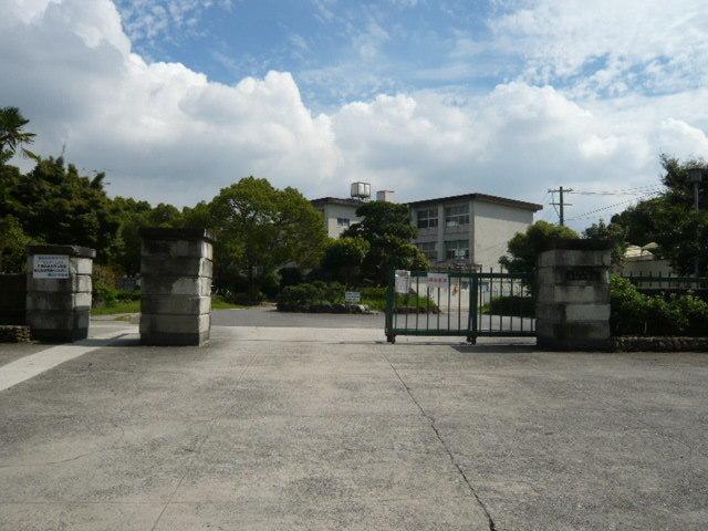【小学校】板山小学校