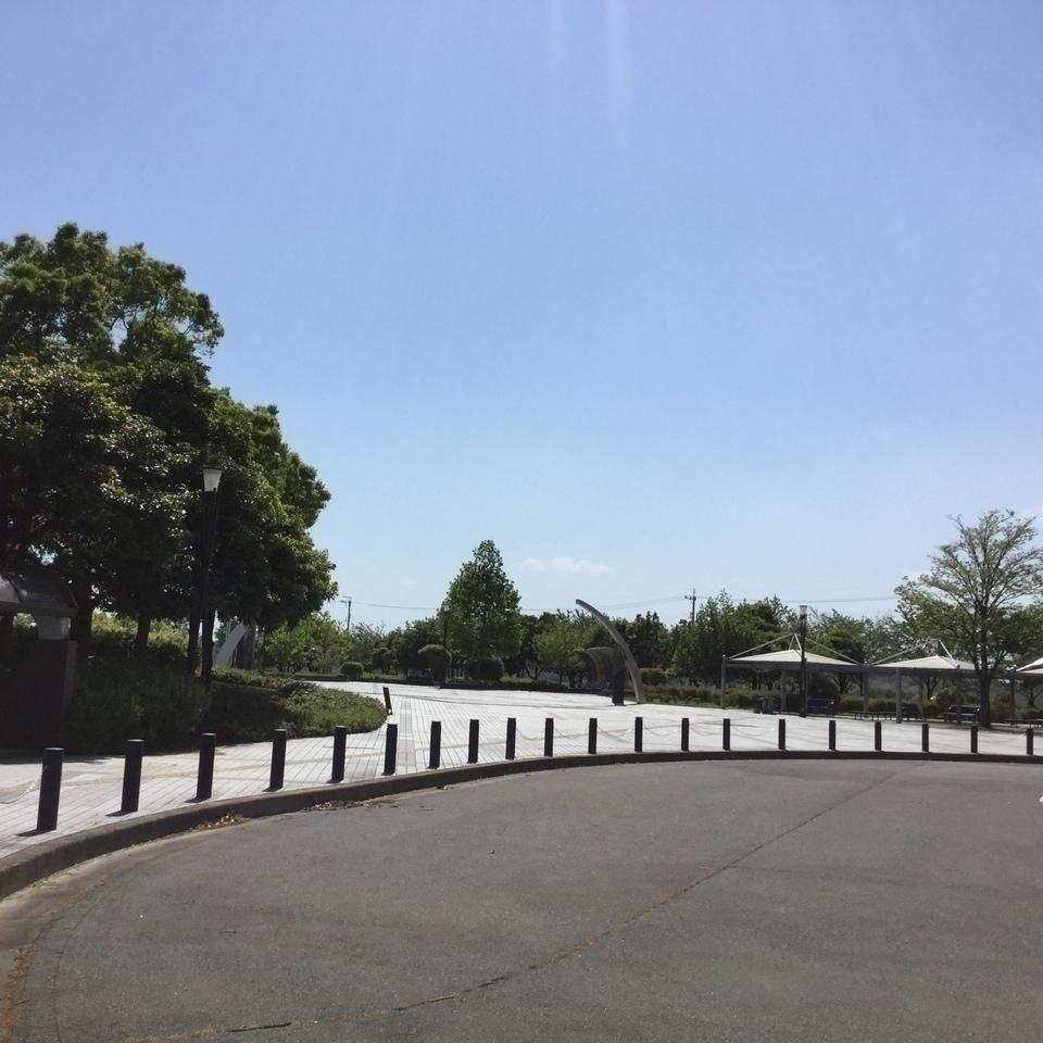 【公園】半田運動公園