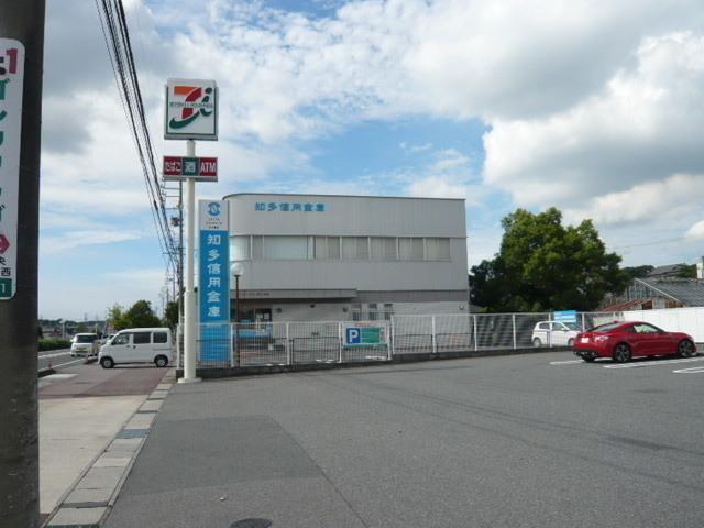 【銀行】板山知多信用金庫