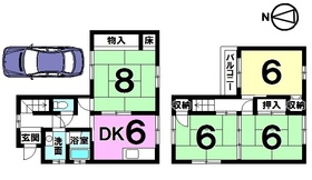 桜井市大字金屋