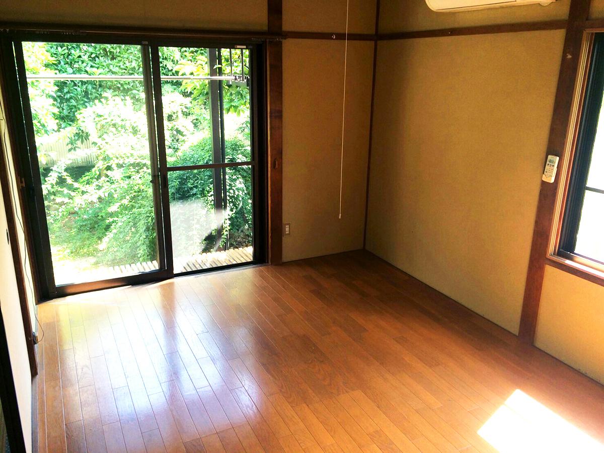 ◆洋室◆北九州市小倉南区長行西の人気の平屋住宅♪