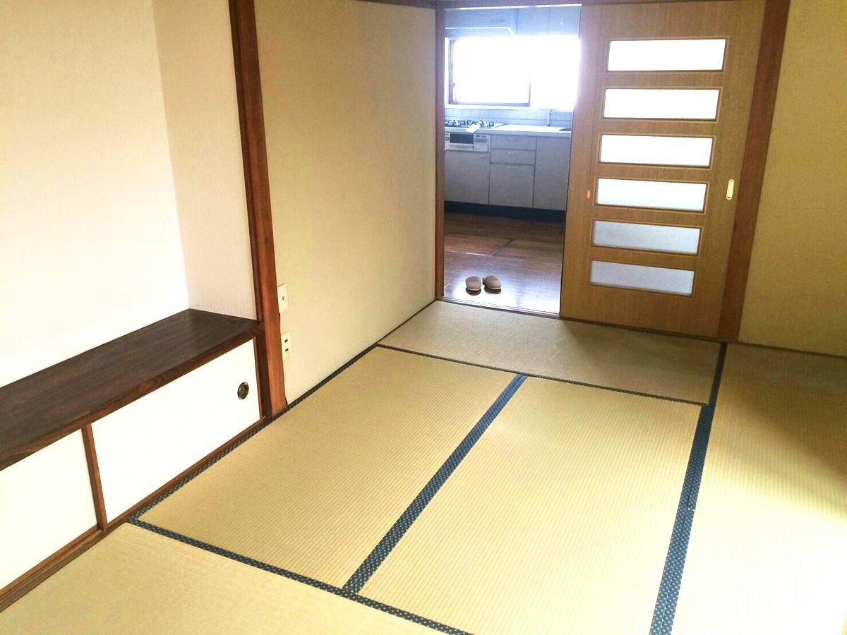 ◆和室◆北九州市小倉南区長行西の人気の平屋住宅♪
