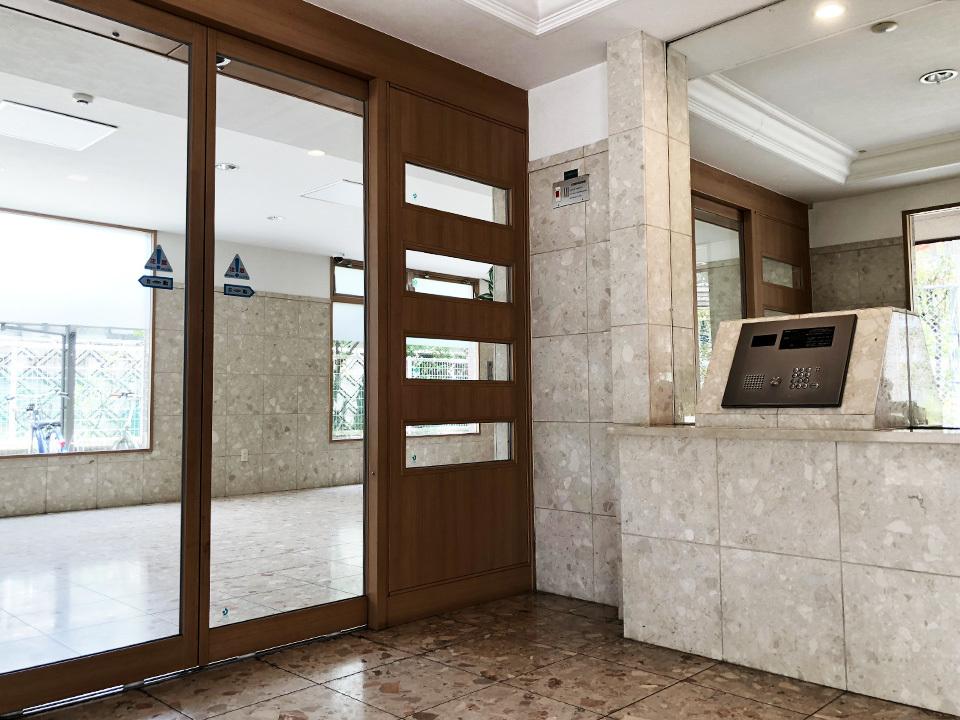 ◆アーバンパレス徳力II◆安心のオートロック♪北九州市小倉南区中古マンション