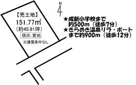 敦賀市泉ケ丘町