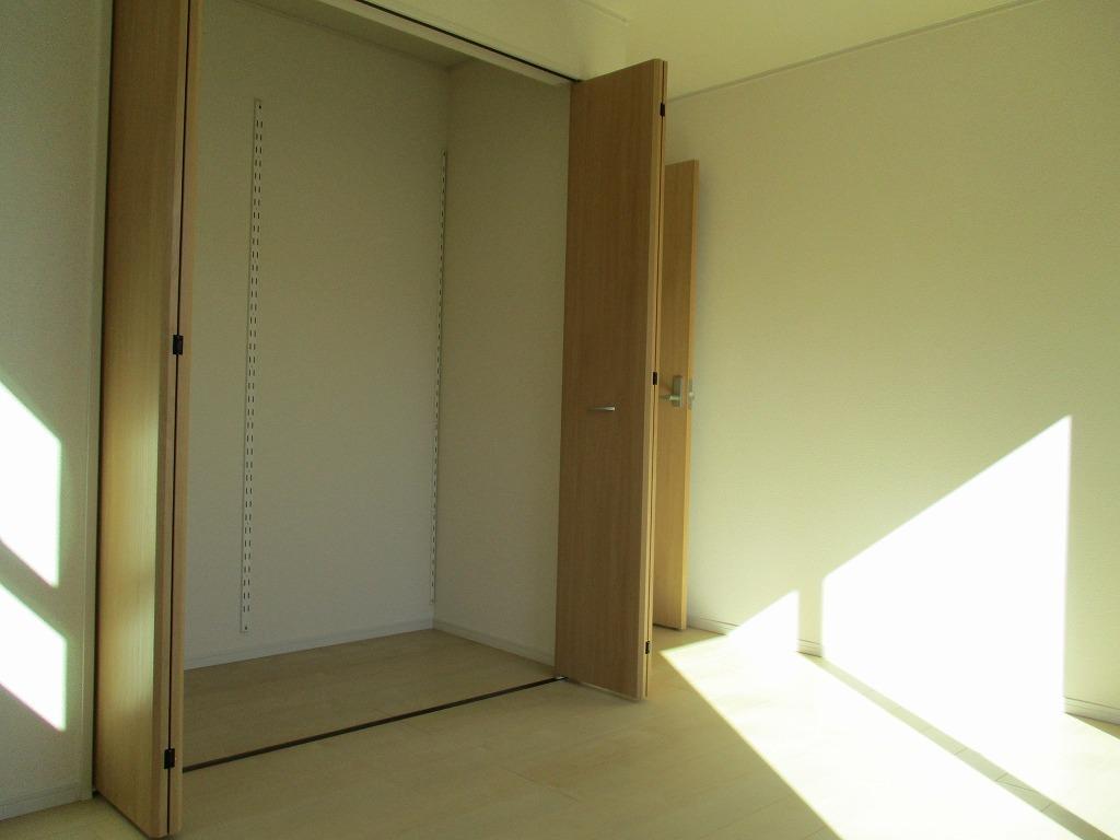 南東側洋室6.5帖②