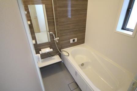 ☆浴室☆ 浴室乾燥機付き