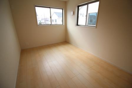 ☆6帖洋室☆ 収納スペースあり
