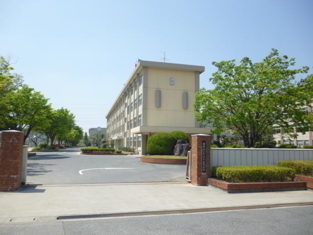 【高校・高専】半田東高校