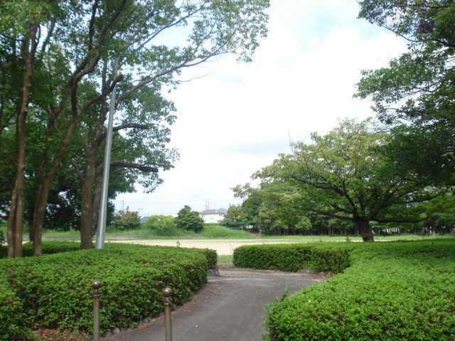 【公園】横川公園
