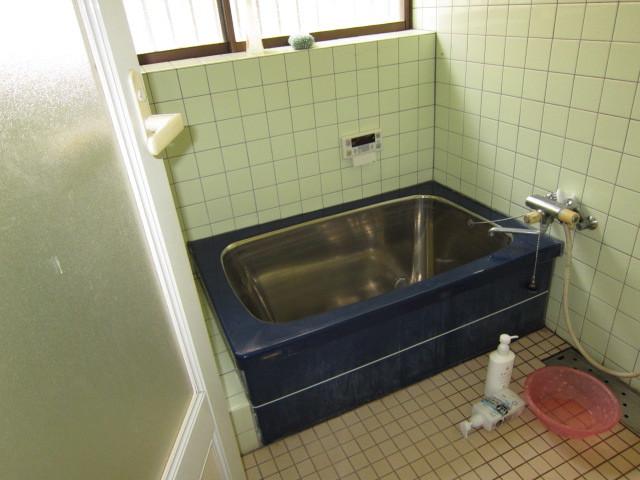 平成5年築建物 浴室