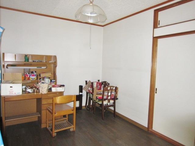 平成5年築建物 2F洋室