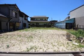 【外観写真】 土地面積 79.31坪 建築条件なし