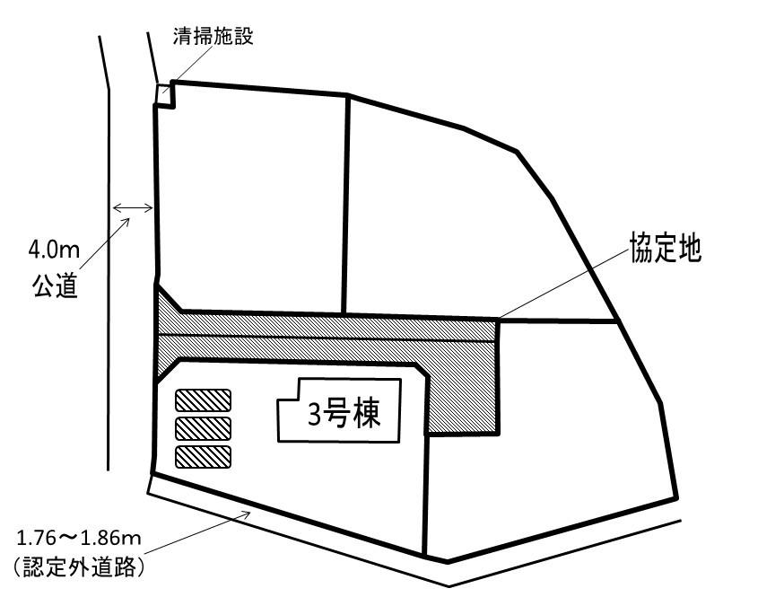 久喜市佐間 新築戸建です。カースペース3台可能、ベイシアまで徒歩7分です。