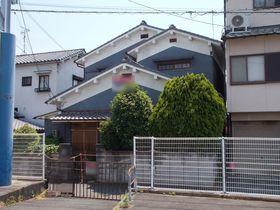桜井市大字谷